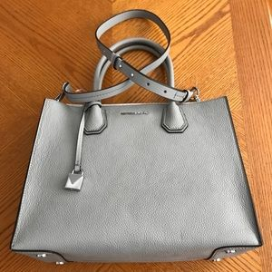Michael Kors Mercer Studio Large Convertible Tote